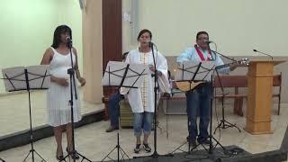 Canto de Glória - Missa da Sagrada Família (29.12.2018)