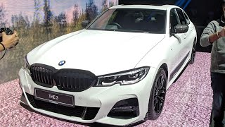 BMW 3 Series Price And Variants | Hindi | MotorOctane