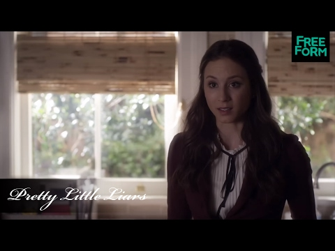 Pretty Little Liars 5.21 (Clip)