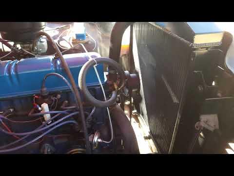 Video of '56 F100 - OO1E