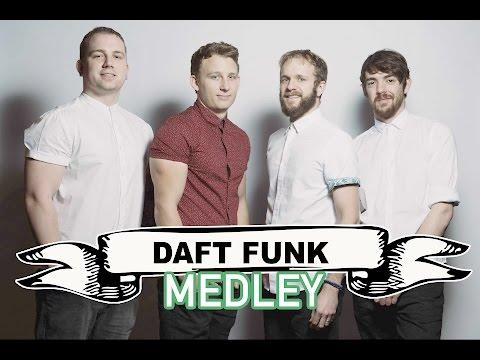 Daft Funk! Video