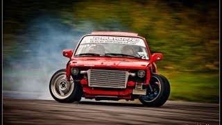 Fastest Street Drift Compilation 2018 - Amazing Drift