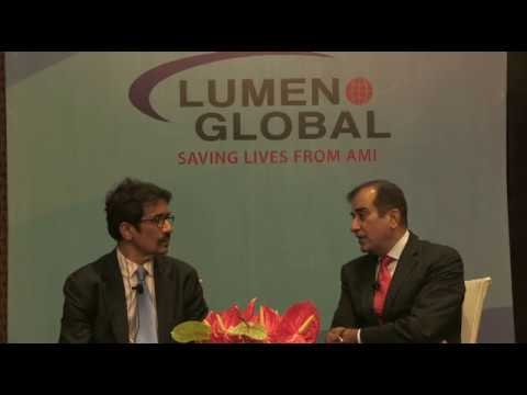 Chats @ Lumen Global – Dr. Sameer Mehta & Dr. Shirish Hiremath