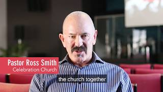 Pastor Ross Smith Discusses Importance of Jesus For NZ Rally