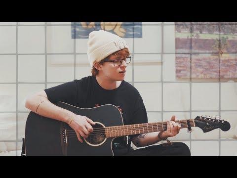 Joji – Slow Dancing in the Dark (Cover)