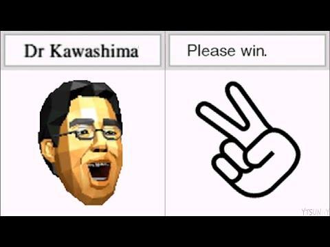 Brain Age 2 - Dr. Kawashima's Brain Training - Full Game Playthrough (Nintendo DS)