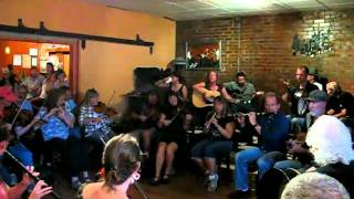 Colorado Spanish Peaks International Celtic Music Festival