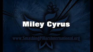 Prophetic Word: Miley Cyrus