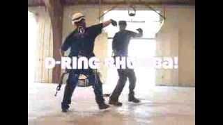 ENSA D-Ring Rhumba