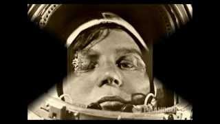 Valentina Tereshkova First Woman in Space.