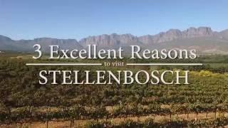 Stellenbosch, Cape Town