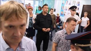 Попытка захвата Сочинского водоканала 1 сентября 2017 года