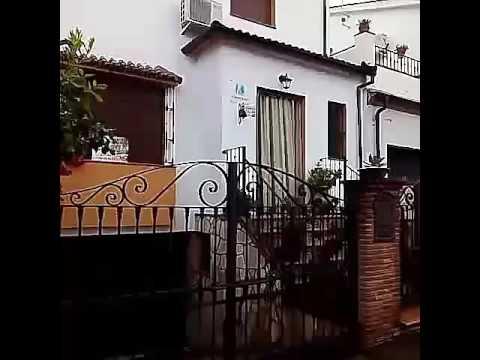 Casa Huerta San Miguel