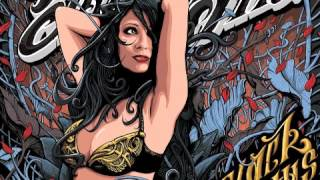 Sister Sin -- Desert Queen (Black Lotus) 2014