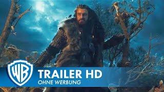 Der Hobbit - Eine unerwartete Reise Film Trailer