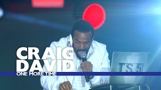 Craig David - 'One More Time' (Live At The Summertime Ball 2016)