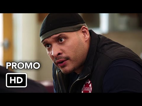 Chicago Fire 4.15 (Preview)