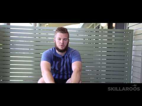 Meet: Nicholas Roman, 2015 Skillaroo – Joinery Thumbnail