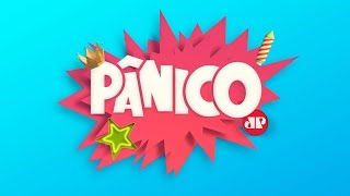 Lucas Inutilismo, Matheus Canella e Mc Lan | Pânico - 13/09/19