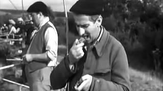 Секреты рыбалки от луи де фюнеса