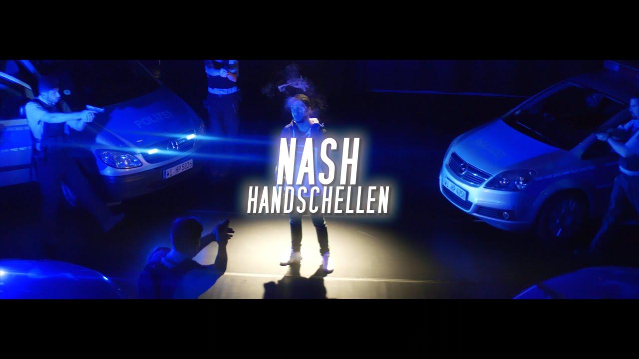 Nash – Handschellen