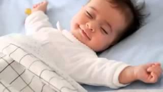 1 Saatlik NİNNİ, Babası Onu Çok Severmiş (Turkish Lullaby)