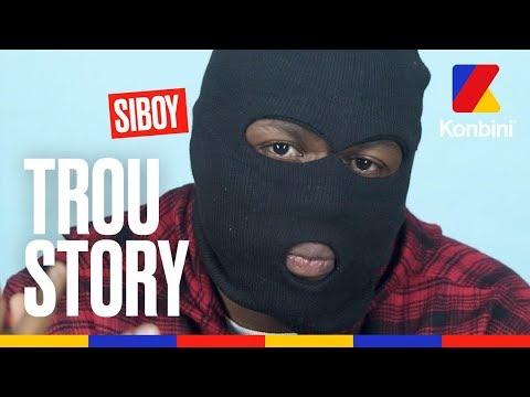 Siboy - De Michael Jackson à la collection de cagoules l Trou Story l Konbini