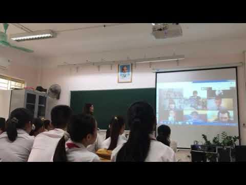Lớp học kết nối 2020 P3