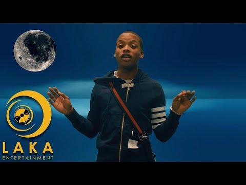 "Calboy - ""Moonlight"" | Presented by @lakafilms"