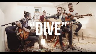 [ATTIC SESSIONS] Dive (live 2021) - The One Armed Man