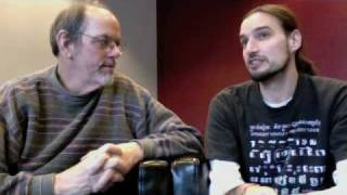 Eduardo Jezerski Lightning Interview