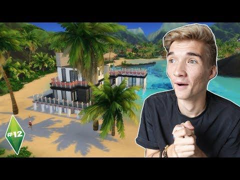 IK GA EINDELIJK VERHUIZEN - The Sims 4 #12