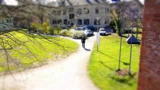 preview picture of video 'Parken bei der Steuerkanzlei Auxilia in Ladenburg'