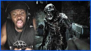 Resident Evil 7 Biohazard Walkthrough Part 6 - THEY ARE EVERYWHERE! (RE7 Biohazard)