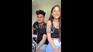 Nada Sale Mal   Aitana ( Cover Acústico ) | Lion W Ana Nieto