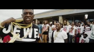 Lil Daddy -  Seeing Me Ft. Boosie Badazz & Doe B (Music Video)