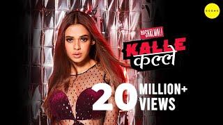 Shalmali - Kalle Kalle | Music Video | Big Bang Music | Latest Hindi Song