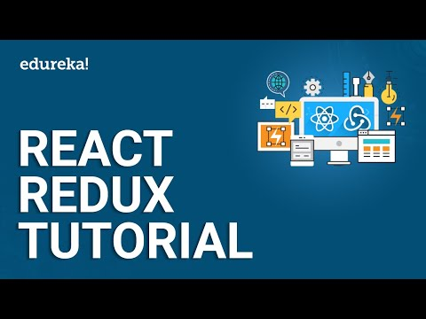 React Redux Training | Edureka - YouTube