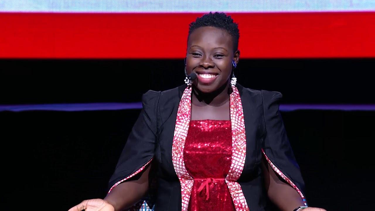 Briser les stéréotypes  | Manuella ETTE | TEDxPortBouet