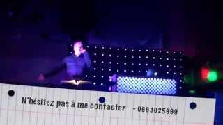 preview picture of video 'Pascal VINCELOT - Chanteur animateur DJ Rouen Le Havre Dieppe Seine-Maritime Eure Calvados Normandie'