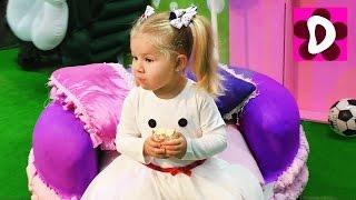 Музей Сказок МУЛЬТИКИ ОЖИВАЮТ Свинка Пеппа Щенячий Патруль Алиса, Пони, Халк Видео для Детей Малышей