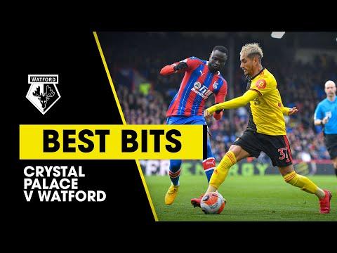 FC Crystal Palace Londra 1-0 FC Watford