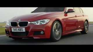 красивая реклама BMW