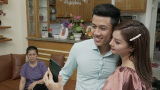 """VIRTUAL LIVING"""" HOTGIRL DISRESPECTS MOTHER-IN-LAW AND THE ENDING"""