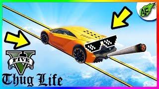 GTA 5 Thug Life