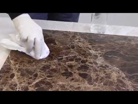 Bellinzoni Idea Dark Stone Sealer Cotto Marble