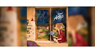 Silent Attic – Just A Kid (Official Audio)