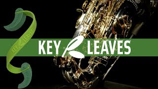 Sml Accessoires Key Leaves - Video