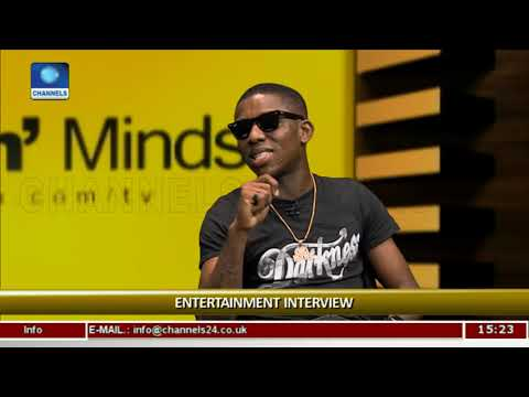 New Video: Small Doctor interview on Rubbing minds