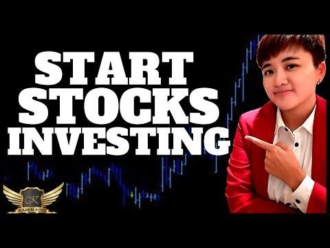 Брокер купить акции